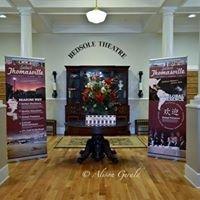 Thomasville Civic Center