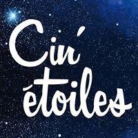 Cin'Etoiles