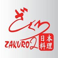 Zakuro Two Japanese Restaurant