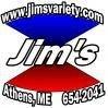 Jim's Variety