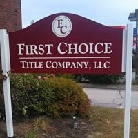 First Choice Title Company, LLC