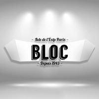 Bloc - Bde de l'ESTP Paris
