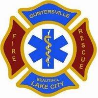 Guntersville Fire/Rescue