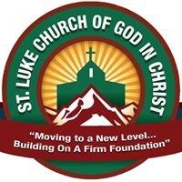 St. Luke Church of God in Christ