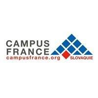 CampusFrance Slovaquie