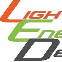 Light Energy Development