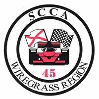 Wiregrass Region SCCA