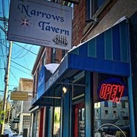 The Narrows Tavern
