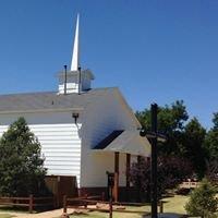 New Horizon Baptist Church
