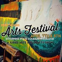 Piney Woods Arts Festival