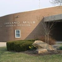 Oakland Mills Middle