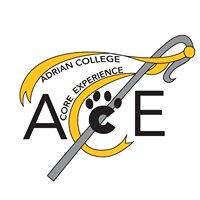 Adrian College Dept. of CORE