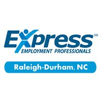 Express Employment Professionals - Raleigh-Durham, NC