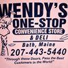 Wendy's One Stop Food & Deli