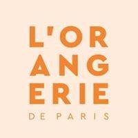 l'Orangerie de Paris