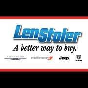Len Stoler Dodge Chrysler Jeep Ram