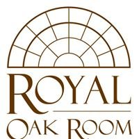 Royal Oak Room at Ironhorse Court