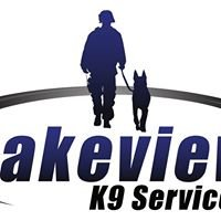 Lakeview K9 Services