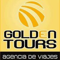 Golden Tours Agencia de Viajes