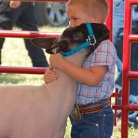 Cleburne County Fair