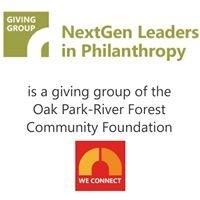 Next Gen Leaders in Philanthropy