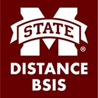 Distance BSIS at Mississippi State University