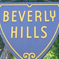 Selling Beverly Hills