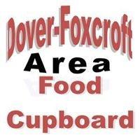 Dover-Foxcroft Area Food Cupboard