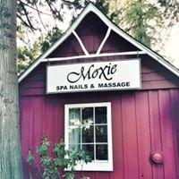 Moxie Salon of Aptos