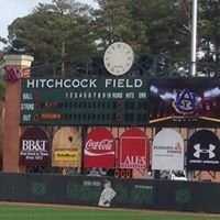 Hitchcock Field at Plainsman Park