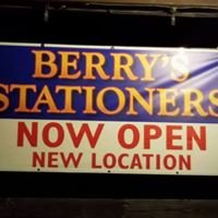 Berry's Stationers