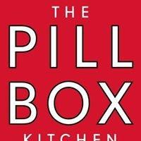 The Pill Box Kitchen