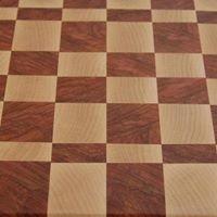 SB Woodworking