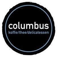 Columbuskoffie