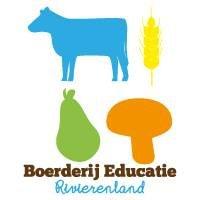 Boerderij-educatie Rivierenland