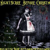 NightScare Before Christmas