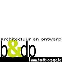 Buedts-De Pape Architecten