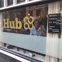 Flexwerkplekken/ community  Hub88