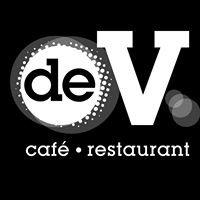 Café-Restaurant de V