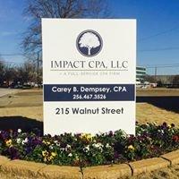 Impact CPA, LLC