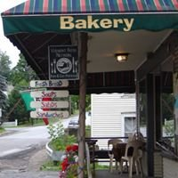Foothills Bakery, Fairfax, VT