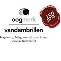 Van Dam brillen