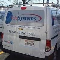 TeleSystems, Inc.