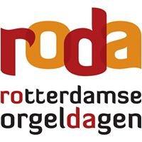 Rotterdamse Orgeldagen