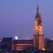 Nieuwe Kerk Delft