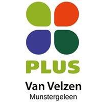 PLUS Van Velzen