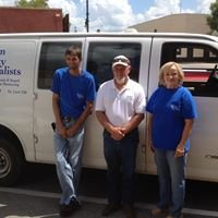 Southern Security Specialists, Inc.