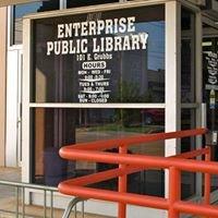 Friends of the Enterprise Public Library