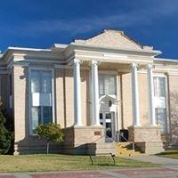 El Reno Carnegie Library