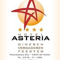 Hotel Restaurant Asteria Venray